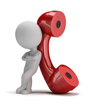 R-C-P Service Hotline